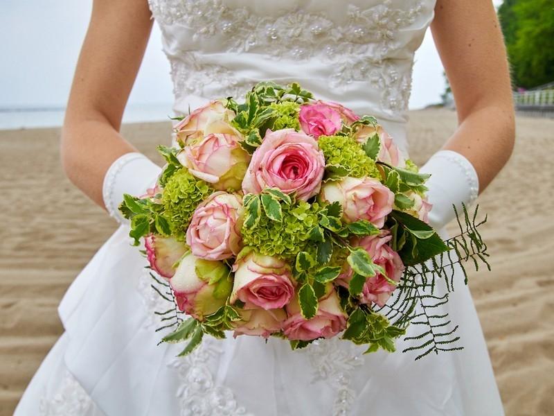 Noivado • Casamento